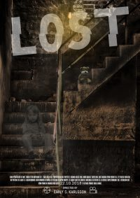 Movie Poster - LOST